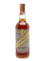 Bowmore 1971 18 Years Old Sestante 75cl