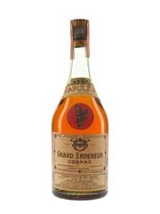 Grand Empereur VSOP Napoleon Bottled 1960s-1970s 75cl / 40%