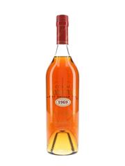 Maxime Trijol 1969 Bottled 2002 70cl / 40%