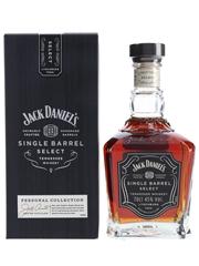 Jack Daniel's Single Barrel Select Bottled 2019 70cl / 45%