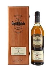Glenfiddich 1977 Private Vintage