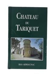 Chateau Du Tariquet Bas Armagnac
