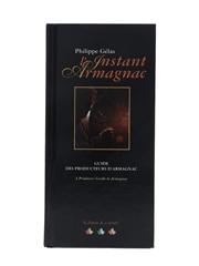 L'Instant Armagnac - Guide Des Producteurs D'Armagnac