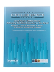Worldwide Distilled Spirits Conference 2017
