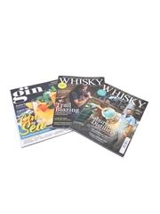 Gin & Whisky Magazine