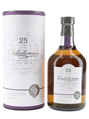 Dalwhinnie 1987 25 Year Old Special Releases 2012 70cl / 52.1%