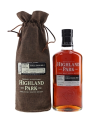 Highland Park 2003 13 Year Old Single Cask