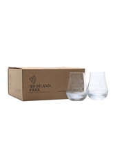 Highland Park Viking Code Glasses