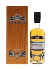 Highland Park 1991 21 Year Old Director's Cut
