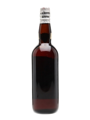 Caroni Navy Rum Extra Strong 90 Proof Bottled 1940s 75cl