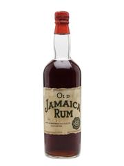 Old Jamaican Rum