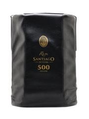 Santiago De Cuba 500 Extra Añejo 50cl / 40%