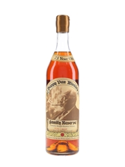 Pappy Van Winkle's 23 Year Old Family Reserve Gold Wax