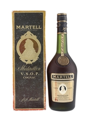 Martell Medaillon VSOP Bottled 1980s - Malaysia & Singapore 70cl