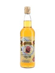 Alleyne Arthur's Old Brigand Rum