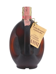 Buton Vecchia Romagna Etichetta Oro 7 Year Old Bottled 1970s 70cl / 40%