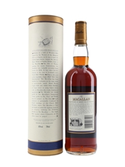 Macallan 1981 18 Year Old  70cl / 43%