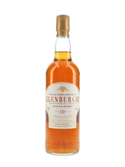 Glenburgie 10 Year Old Bottled 2004 - Gordon & MacPhail 70cl / 40%