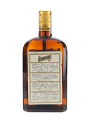Cointreau Bottled 1970s-1980s - Spain 100cl / 40%