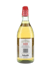Bobadilla 103 Brandy De Jerez  100cl / 36%