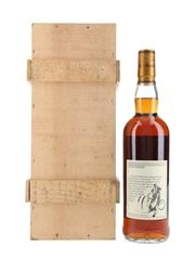 Macallan 1975 25 Year Old Anniversary Malt Bottled 2000 70cl / 43%