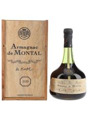 Montal 1939 Armagnac