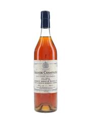 Frapin & Co. Grande Champagne Cognac