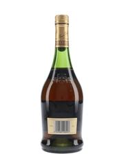 Bisquit 3 Star Bottled 1980s 68.5cl / 40%