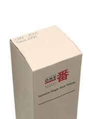 Karuizawa 1981 Cask #2100 Geisha Label - Bottled 2012 70cl / 60.4%
