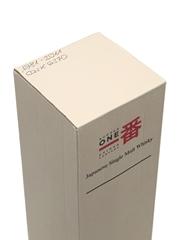 Karuizawa 1981 Cask #6370 Fire Dragon 70cl / 53.8%
