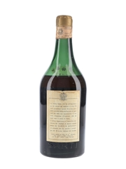 Sarti's Tre Corone Brandy Bottled 1950s-1960s 75cl / 41%