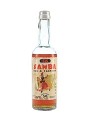 Samba Rum Di Fantasia Bottled 1950s 50cl / 40%