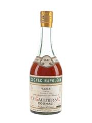 Gaultier Napoleon VSOP Cognac Bottled 1970s 36cl / 40%