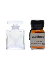 Dalmore 45 Year Old & Decanter