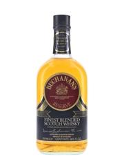 Buchanan's Reserve Bottled 1970s 75.7cl / 40%