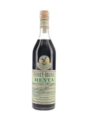 Fernet Branca Alla Menta