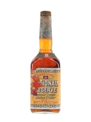 National Reserve 8 Year Old Bottled 1970s 75cl / 43%