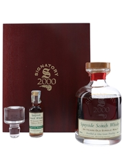 Glen Grant 1965 34 Year Old Bottled 1999 - Signatory Vintage 70cl & 5cl / 55%