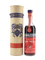 Ramazzotti Amaro Bottled 1960s 75cl / 30%