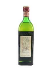 Stock's Jamaica Rum Bottled 1960s-1970s 75cl / 45%