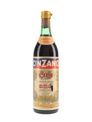 Cinzano Chinato Amaro Vermouth