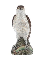 Beneagles Osprey Decanter Bottled 1970s - Peter Thompson Ltd. 37.8cl / 40%