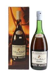 Remy Martin VSOP Bottled 1960s 70cl