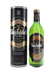 Glenfiddich Special Old Reserve Bottled 1980s 75cl / 40%