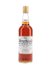 Strathisla 1955