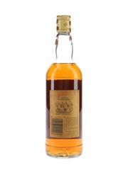 White Horse Bottled 1980s - Montenegro 75cl / 40%