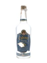 Calvert Distilled London Dry Gin Bottled 1950s 75cl / 43%