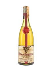 A De Sylou Marc De Bourgogne