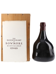 Bowmore Bicentenary Bottled 1979 75cl / 43%