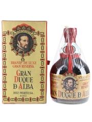 Gran Duque D'Alba Brandy De Jerez Solera Gran Reserva 75cl / 40%